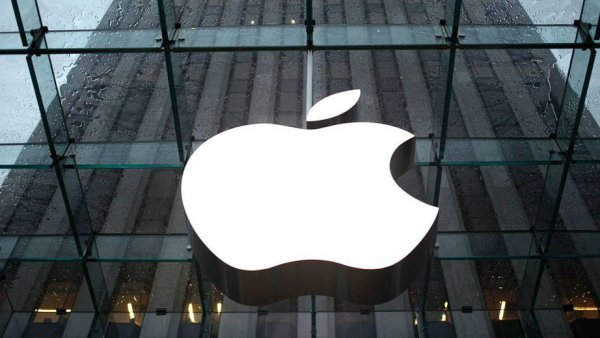 Школьник смог взломать серверы Apple и скачать гигабайты информации