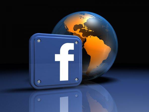 Facebook обвиняет российские компании в передаче властям данных пользователей