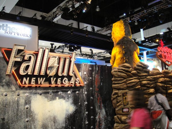 Авторы игры Fallout намекнули на создание очередного сиквела