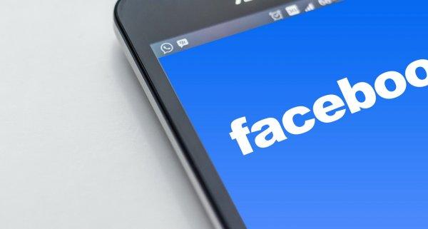 Facebook заблокирует доступ Huawei к данным пользователей