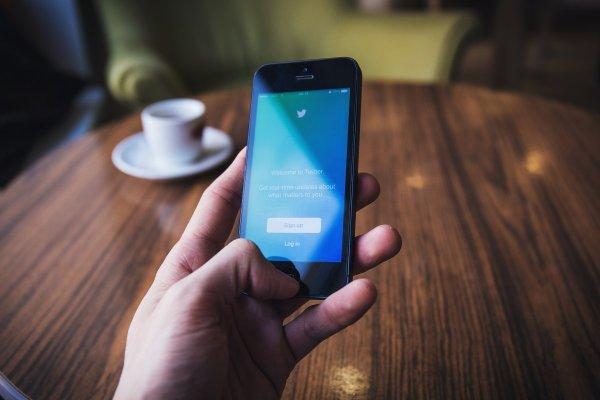 Количество блокировок в Twitter возросло в два раза