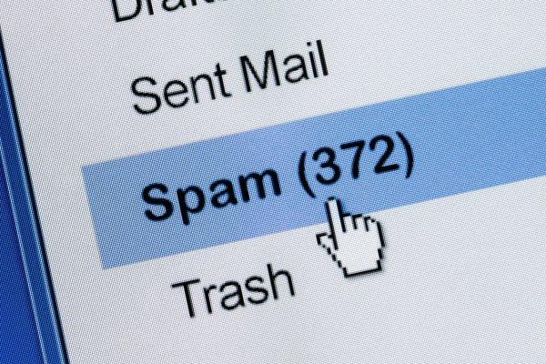 Аккаунты Госдумы в социальных сетях подверглись крупной спам-атаке